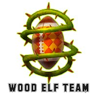 Wood Elf Team